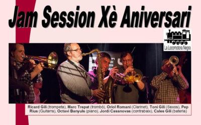 10è aniversari Vespres de Jazz