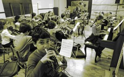 Projecte Música Menuda