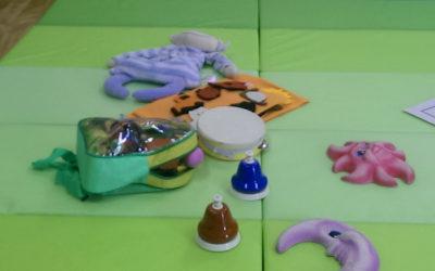 Taller Petits Músics: Música per nadons
